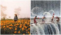Pengen Wisata Murah ... 4 Wisata Di Bali Ini Bisa Jadi Rekomendasi Dan Instagramable