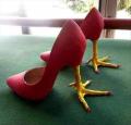 9 Sepatu High Hell ini Bikin Cewek Bingung Setengah Hidup