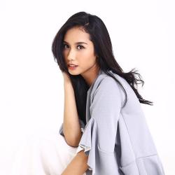 9 Aura Manis Shabrina Ayu Kekasih Ryuji Utomo Si Presenter Olah Raga