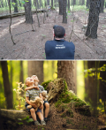 Foto Keren Anak-anak Hasil Jepretan Fotografer Profesional