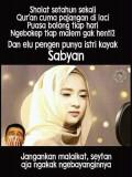 Deretan Meme tentang Nissa Sabyan yang Bikin Jomblo Senyum Kecut
