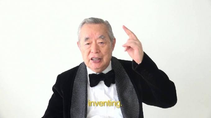 Nakamatsu, Profesor yang memegang hak paten paling banyak di dunia. Kakek asal Kepang ini telah dinobatkan sebagai manusia pemegang hak oaten terbanyak di dunia. Sekitar 4000 penemuannya telah dipatenkan selama hidupnya. Karena penemuannya tersebut ia menjadi salah satu subyek dari film dokumenter yang berjudul The Invention of Dr. Nakamats.