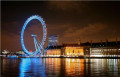 Inilah Pemandangan Malam Kota Kota di Dunia yang Sangat Menawan