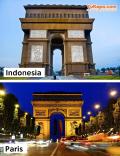 Waw Amazing!! Ngapain Harus ke Luar Negeri Kalau Indonesia Seindah Ini