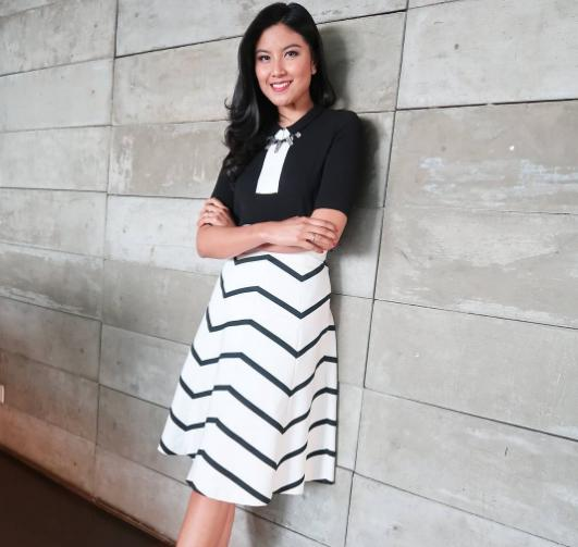 Zivanna Letisha Kecantikannya melebihi artis artis tanah air. Mengawali karirnya dari putri Indonesia 2008, kini Zivanna Letisha atau akrab dipanggil Zizi ini lebih dikenal sebagai pembawa acara di Net TV. Namanya sudah melambung tinggi dengan jam terbang yang padat layaknya artis artis tanah air lainnya.
