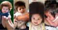 10 Bayi Dengan Rambut Lebat Ini Bikin Gemes Dan Pengen Punya Bayi Lagi