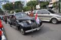 Bukan Mobil Mewah Biasa. Simak Mobil Presiden RI dari Soekarno Hingga Jokowi