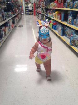 Kepolosan Anak-anak Saat Mereka Diajak Belanja di Supermarket