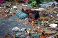 12 Potret Tercemarnya Bumi Akibat Polusi yang Merajalela