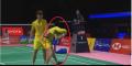 Beda Dari Jonathan Christie (Jojo), Atlit Badminton Cina Gagal Selebrasi Buka Baju