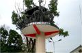 Deretan Monumen Unik di Indonesia yang Perlu Kamu Tau dan Kunjungi
