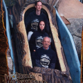 Bukannya Histeris, Orang-orang Ini Malah Terlihat Datar Pas Lagi Naik Roller Coaster