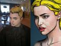 Deretan Dandanan Make Up yang Bikalan Bikin Kalian Terkagum Sama Hasilnya