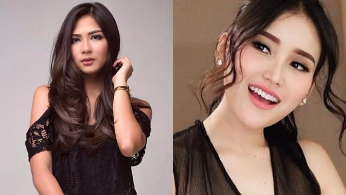 Jessica Milla dan Ayu Ting Ting Sama sama berumur 26 tahun. Namun status mereka berbeda. Jessica masih belum menikah sedangkan Ayu Ting Ting janda anak satu.