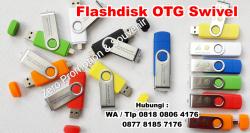 Wow Keren!! Jual usb OTG Swivel Promosi - USB Smartphone Swivel