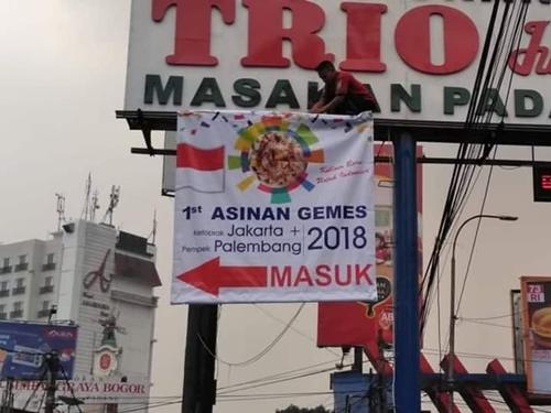 Memanfaatkan situasi dan keadaan emang jagonya orang Indonesia.