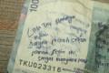 Coretan Gokil yang Ada di Uang Kertas, Kamu Pernah Ngelakuin Juga?