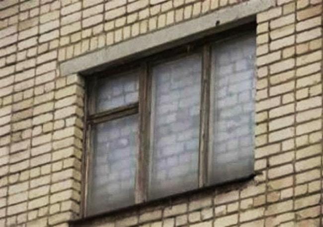 Lah, percuma dong jendelanya kalau kayak gini Pulsker.