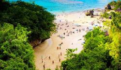 So Sweet. 9 Pantai Tersembunyi di Bali yang Masih Jarang Dikunjungi. Romantis Abis