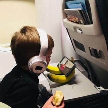 Nggak ada holder pisang pun jadi nih ceritanya.