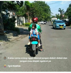 8 Tingkah Bocah Indonesia yang Bikin Gregetan Tapi Lucu