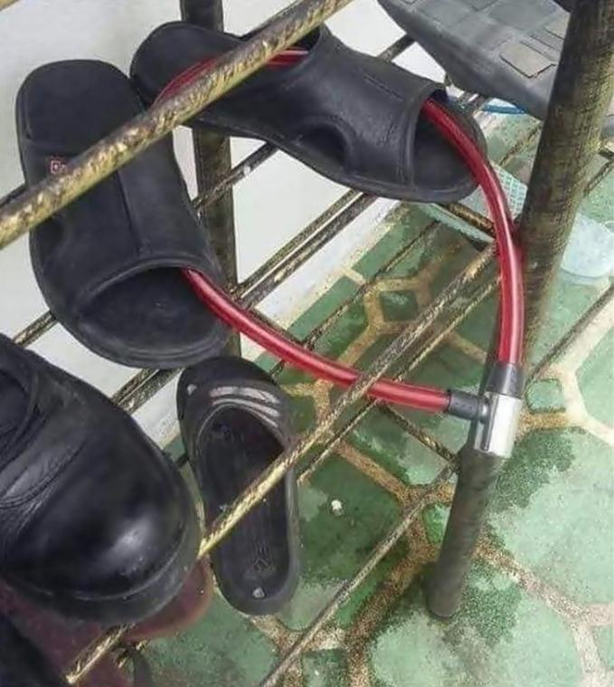 Inovasi yang bisa kamu gunakan saat sholat Jumat si masjid.