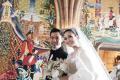 Bukan Terlambat 10 Selebritis ini Memilih Menikah di Usia 30 an. Bikin Hubungan Adem Ayem
