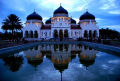 6 Masjid Paling Indah di Indonesia. Bikin Hati Tenang dan Tentram