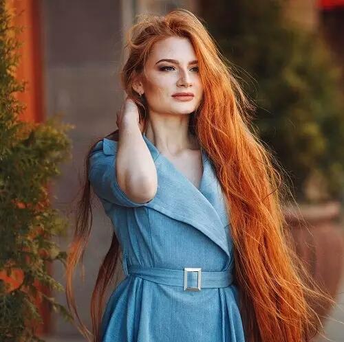 Namanya Anastasia Sidorof