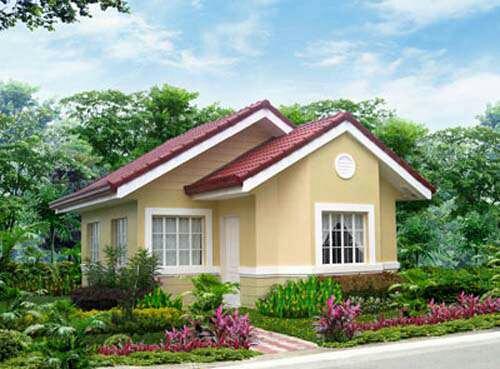 Wah mau nih rumah seperti ini