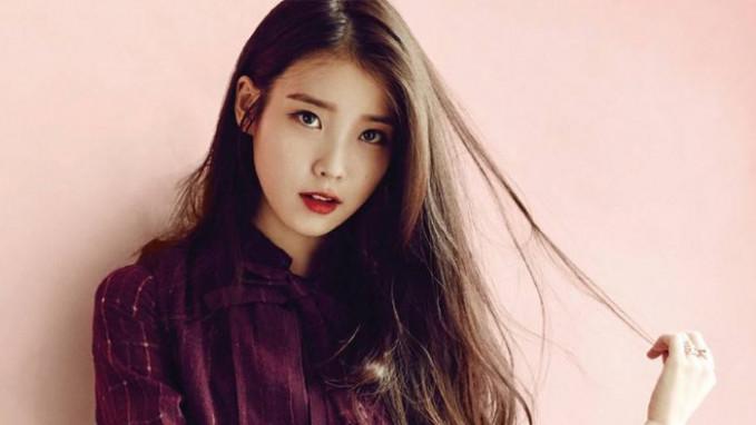 Lee Ji-eun - Artis yang dikenal dengan UI ini adalah penyanyi yang dikenal sejak berumur 15 tahun, semakin dewasa dia sukses membintangi drama korea, yang mengumpulkan kekayaan hingga 15 Juta Dolar AS
