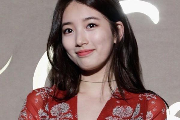 Suzy - Ketenarannya berkat girl grup Miss A membuat semakin sukses dibidang layar kaca hingga membintangi Drama Korea, saat ini memiliki kekayaan 10 Juta Dolar AS