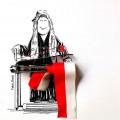 Kreatif, Di Tangan Anak Muda Ini Pemotong Kuku Bisa Jadi Kreasi Seni Keren