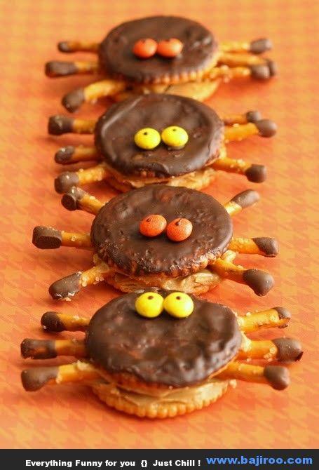 Kalau kalian bosan dengan biskuit yang gitu-gitu aja, coba deh bentuk jadi kepiting unik