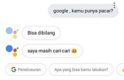 10 Percakapan Asisten Google Ini Bikin Gabut Lebih Berwarna