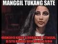 Nggak Hanya Seram, Hantu Indonesia Juga Bisa Jadi Bahan Meme Kocak