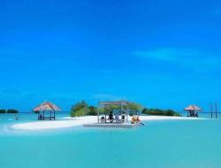 Destinasi Wisata di Pulau Pari. Melipir Sejenak dari Hiruk Pikuk Jakarta Yuk?