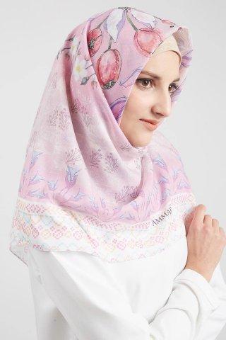 Ammara - Hana Pink
