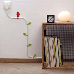 Kabel Di Rumah Tidak Beraturan, Ini 5 Solusi Menata Kabel-Kabel Di Rumah Agar Lebih Terlihat Cantik!