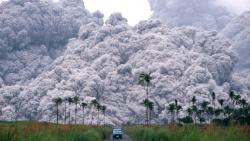 7 Letusan Gunung Terdahsyat Yang Pernah Terjadi Di Dunia. Salah Satunya Di Indonesia