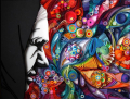 Keren, Kertas Warna-Warni Ini Disulap Jadi Karya Seni Mengagumkan