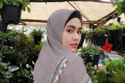 Deretan Artis Ini Mantab Berhijab Ditahun 2018, Alhasil Jadi Makin Cantik Banget Ya!
