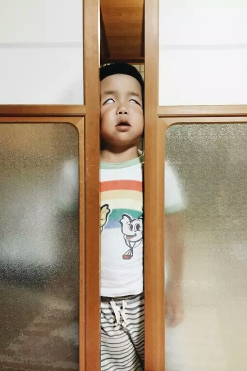 Hhhheemmmm awas kejepit pintu. Atuuut