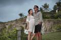 Romantis Abis. 9 Momen Babymoon Raisa dan Hamish Daud di Bali.