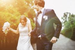 Yukk Intip, 5 Ide Konsep Prewedding Yang Unik Dan Lucu Ini!