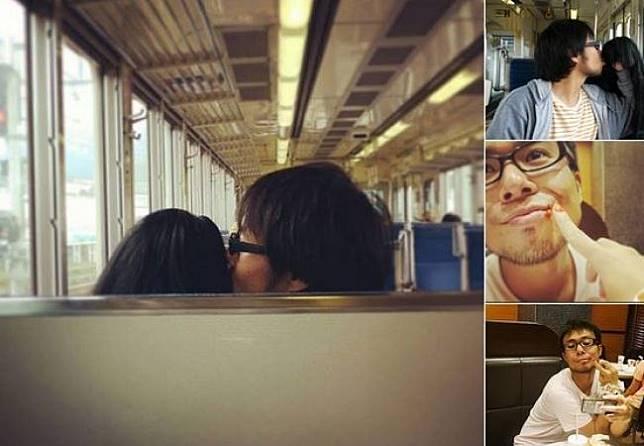 Utamakan unyu meski di transportasi umum.