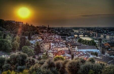 Florence,Italia