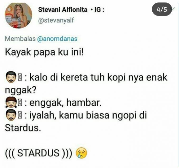 Trus kira-kira Stardus sama Lion Star punya hubungan apa ya?