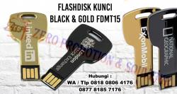 Souvenir USB Flashdisk Kunci FDMT15 harga Grosir Paling Murah