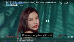 Subtitle Plesetan Terkocak Film dan Reality Show Korea